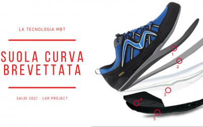 Le scarpe ergonomiche che aiutano a vivere meglio