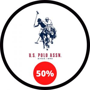 Polo US. ASSN. since 1890