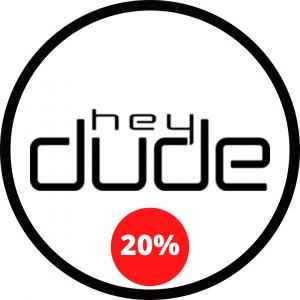 Hey Dude
