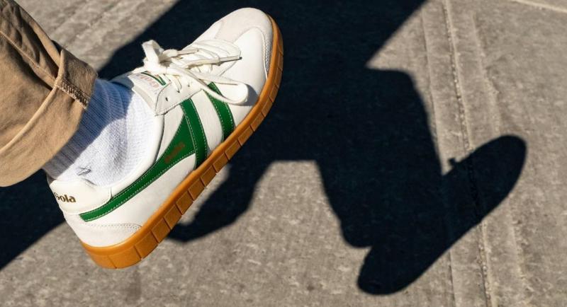 gola sneakers lardieri